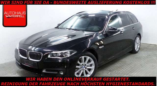 530, d xDrive Touring PANO,KEYLESS,MEMORY,HEAD-UP