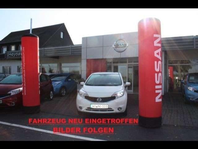 NV200, e-Kasten Premium