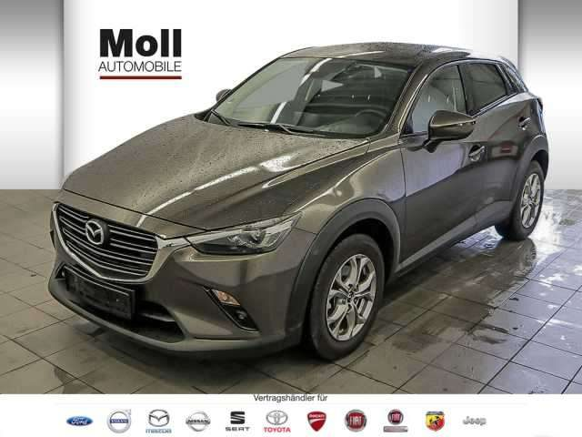 Mazda, CX-3, SKYACTIV-G 121FWD 6AT Exclusive-Line ACAA