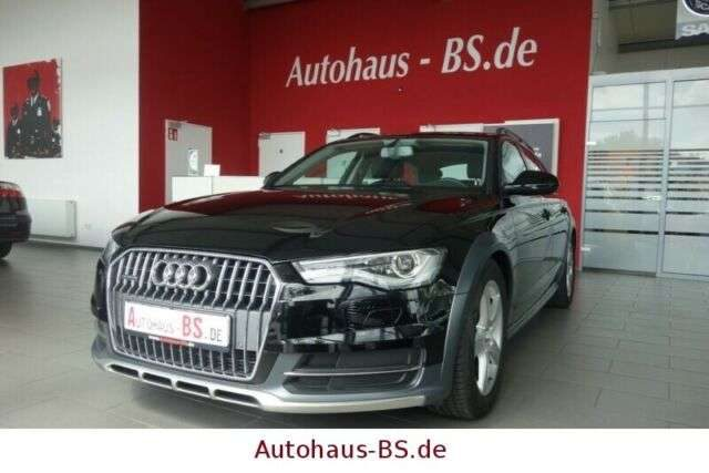 A6 allroad, Quattro 3.0 TDI BMT Tiptronic,NaviLED