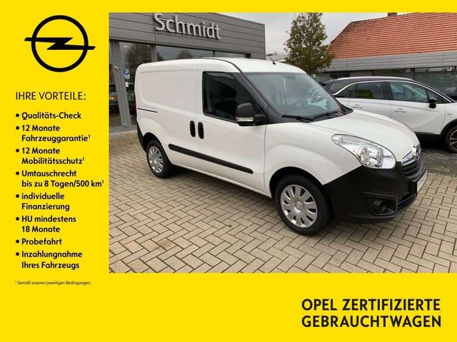 Opel, Combo, 1.4 L1H1 2,2