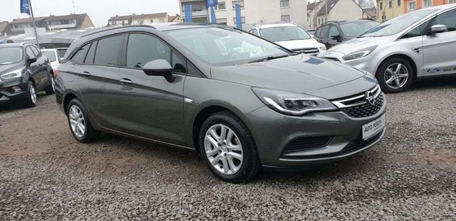 Astra, 1.4 Turbo S/S Sports Tourer Edition