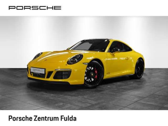 911, (991) Carrera 4 GTS Coupe - NP: EUR 171.759,45.-