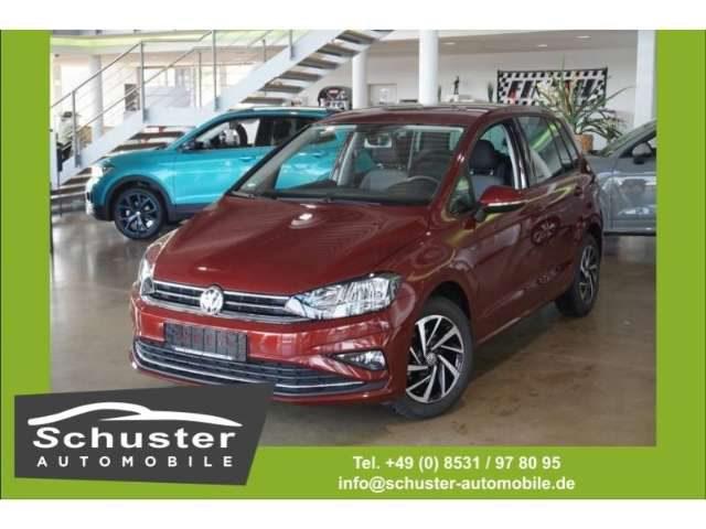 Volkswagen, Golf Sportsvan, VII Join 1.0 TSI ACC Navi PDCv+h