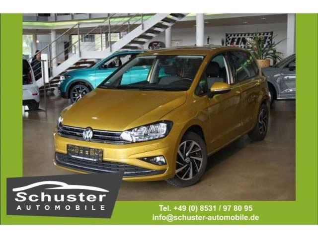 Volkswagen, Golf Sportsvan, VII Join 1.5 TSI Navi PDCv+h SHZ