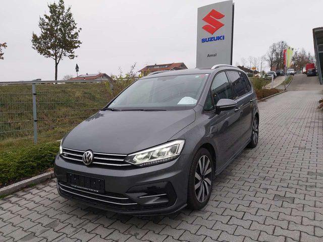 Volkswagen, Touran, Join 1.5 TSI R-Line DSG *7 Sitze*GSD*Kamera*LED*