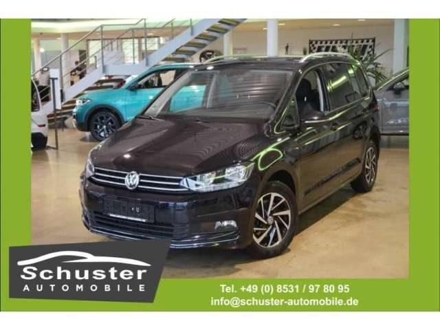 Volkswagen, Touran, Join 1.5TSI OPF DSG 7-Sitzer Navi ACC SHZ