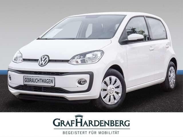 Volkswagen, up!, 1.0 City Edition