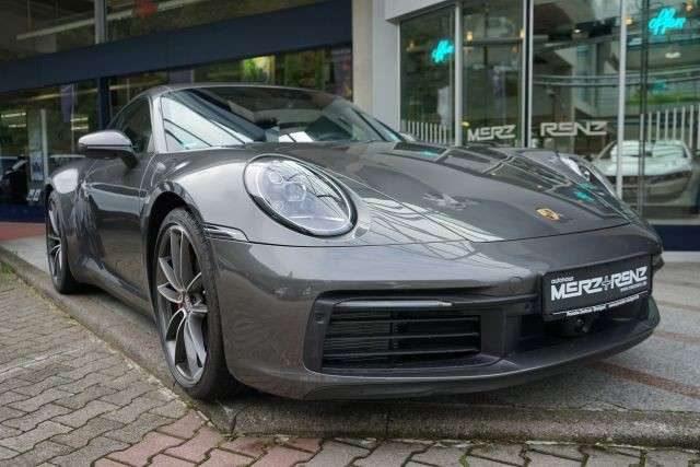 Porsche, 911, Carrera 3.0 S OPF (EURO 6d-TEMP) ACC Chrono 992