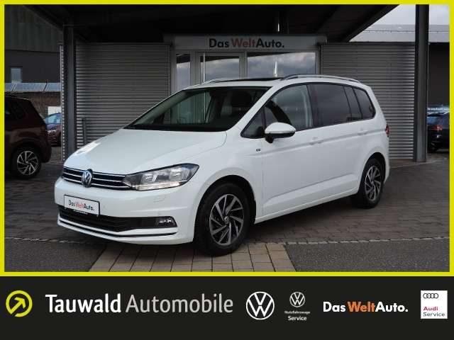 Volkswagen, Touran, 2.0 TDI 6d-TEMP JOIN Eintauschprämie 7-Sitzer Nav