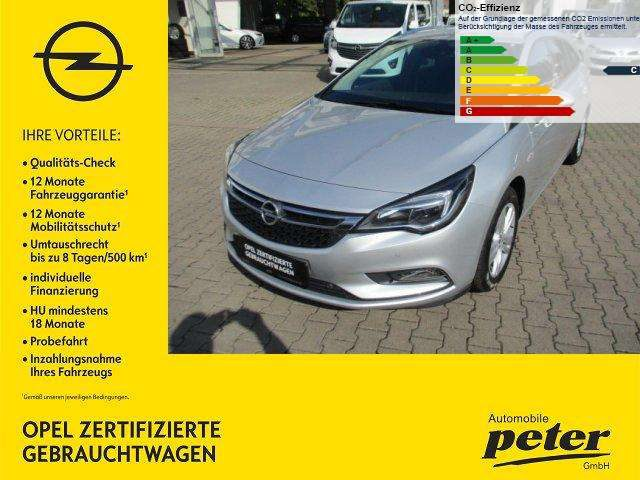 Opel, Astra, K Sportstourer 1.4 Turbo ON