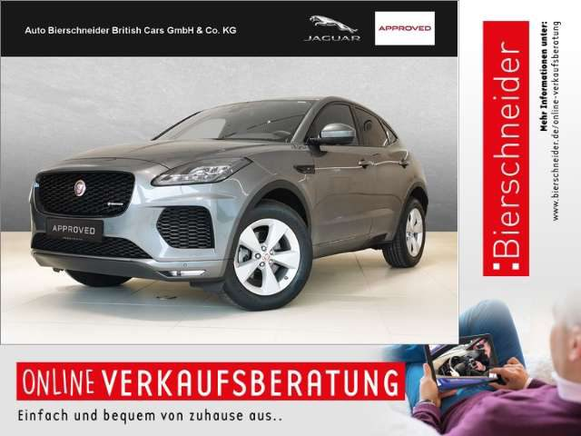 E-Pace, P200 AWD R-Dynamic S LED TOUCH PRO WINTERPAKET HEC