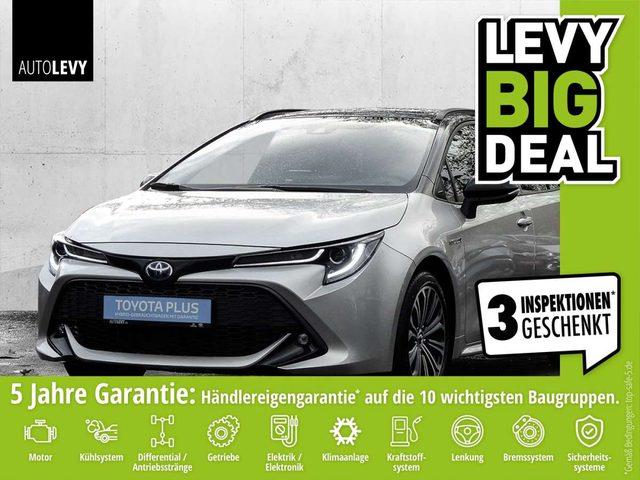 Corolla, Touring Sports Hybrid 1.8 *LED*SHZ*