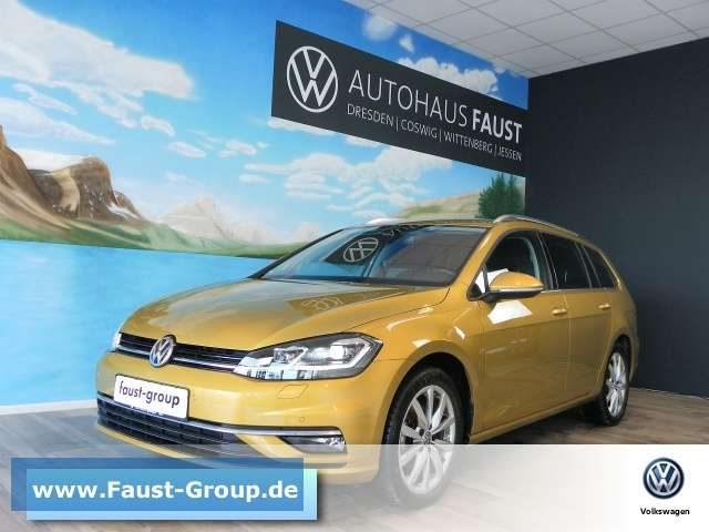 Golf Variant, Highline UPE 36000 EUR LED AHK