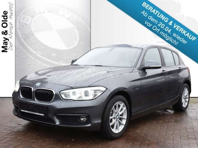 BMW, 116, d 5-T Advantage Autom. PDC Leas 0 Anz ab 209