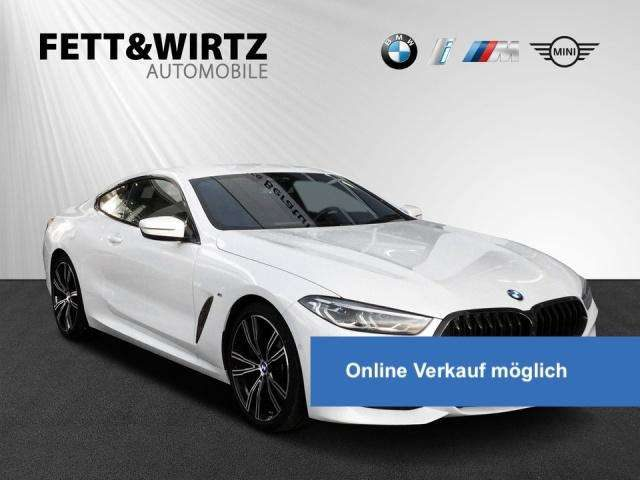 840, d xDrive Coupe MSport Leas. ab 749,- br.o.Anz