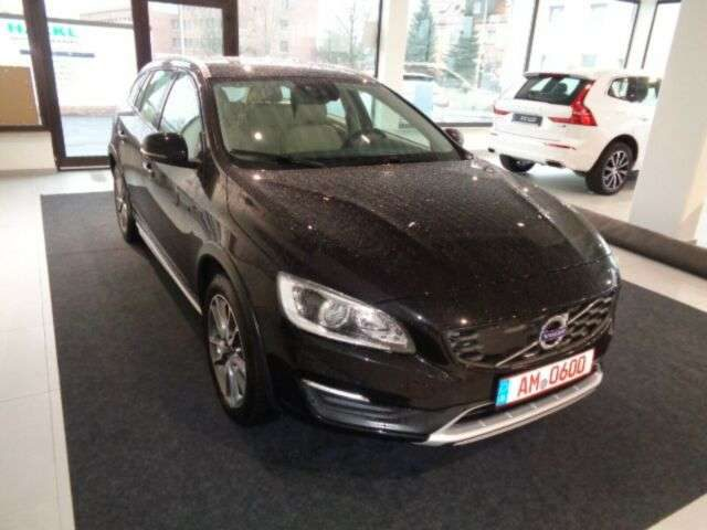 Volvo, V60 Cross Country, Pro*ACC-RADAR*BLIS*DRIVERALERT