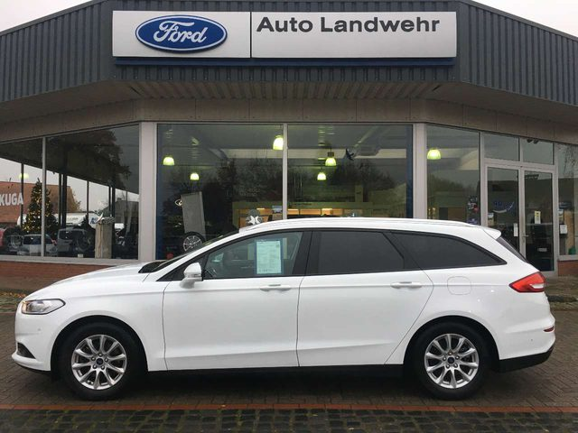 Ford, Mondeo, Turnier 1.5 EcoBoost Business Ed. BIGDEAL 199 €