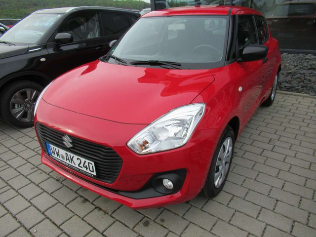 Swift, 1.2 Dualjet Euro 6