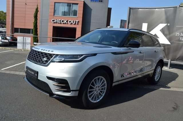 Range Rover, D240 R-Dynamic Matrix-Laser-LED Head-Up AHK