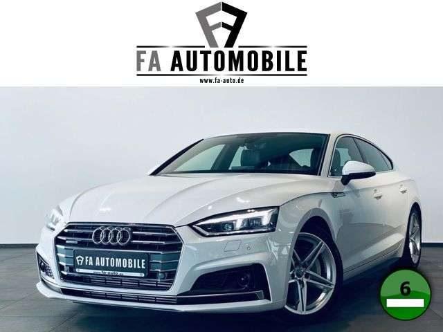 Audi, A5, Sportback 45 TFSI 3x S Line Virtual KameraLED