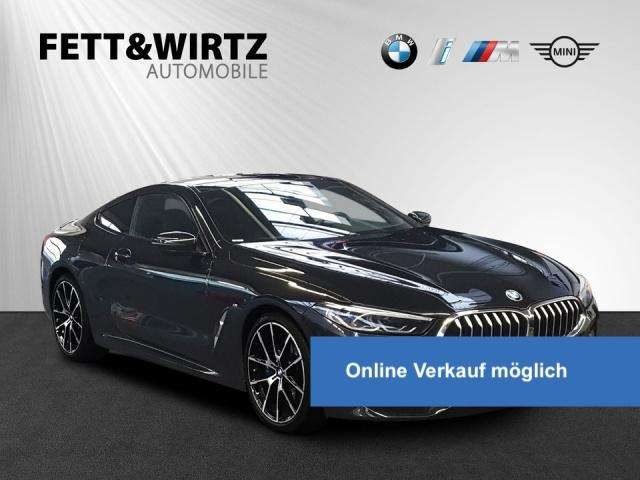 840, d xDrive Coupe MSport Leas. ab 733,- br.o.Anz