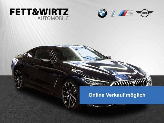 840, d xDrive Coupe MSport Leas. ab 717,- br.o.Anz