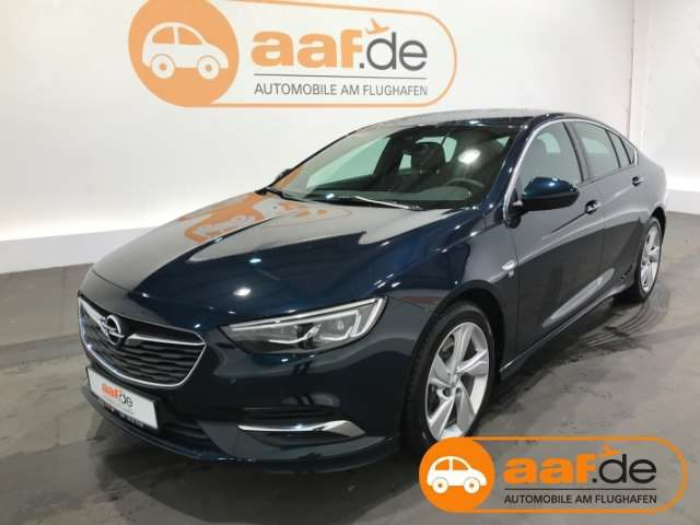Insignia, Grand Sport 2.0 Turbo 4x4 Innovation Automatik