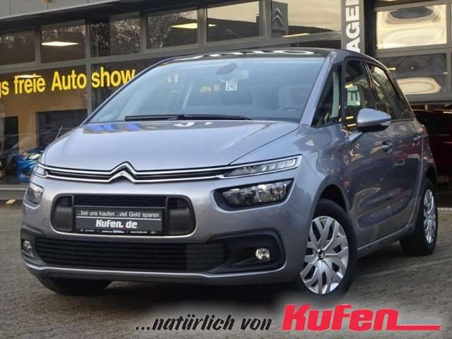 C4 Picasso, 1.6 BlueHDi 120 Feel S&S Navi