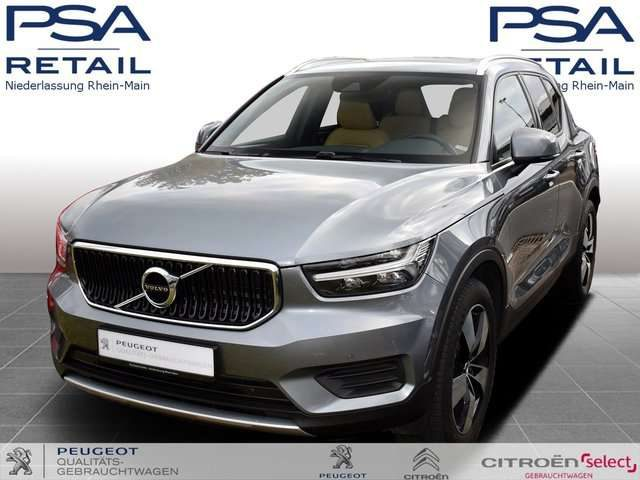 XC40, T5 AWD Geartronic Momentum *LEDER*NAVI*PANODACH*LE