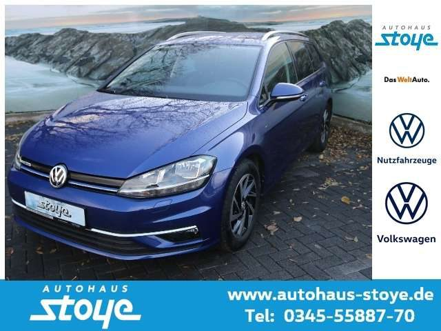 Volkswagen, Golf Variant, JOIN 1.5 TSI Navi Handyvorbereitung