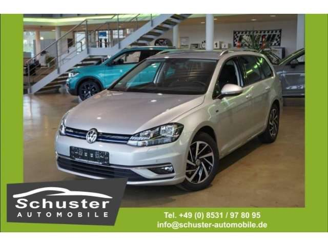 Volkswagen, Golf Variant, VII Join BlueMotion 1.5 TSI ACC Navi