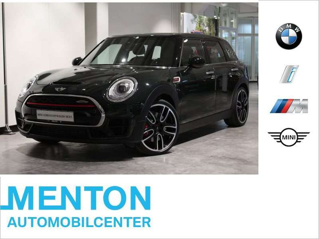 John Cooper Works Clubman, ALL4 Navi Panorama PDC