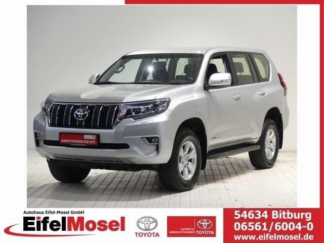 Toyota, Land Cruiser, **Online Verkauf ** Comfort AHK