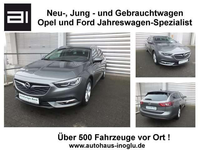 Opel, Insignia, 2.0 CDTi ST Inno LED IntelliLux AT S&S Navi/Cam AG