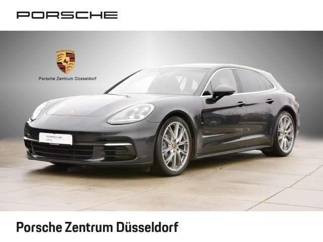 Porsche, Panamera, 4S Sport Turismo Sport-Chrono Sportabgasanlage 21'