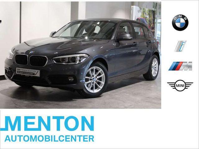 BMW, 116, d 5-Türer LED PDC Bluetooth SHZ