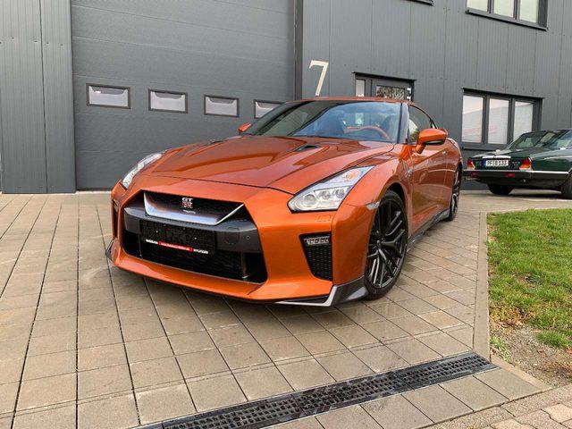 GT-R, Prestige Edition