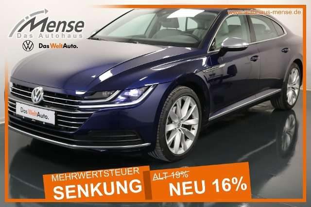 Volkswagen, Arteon, 2.0 TSI DSG Business Premium Navi Pro