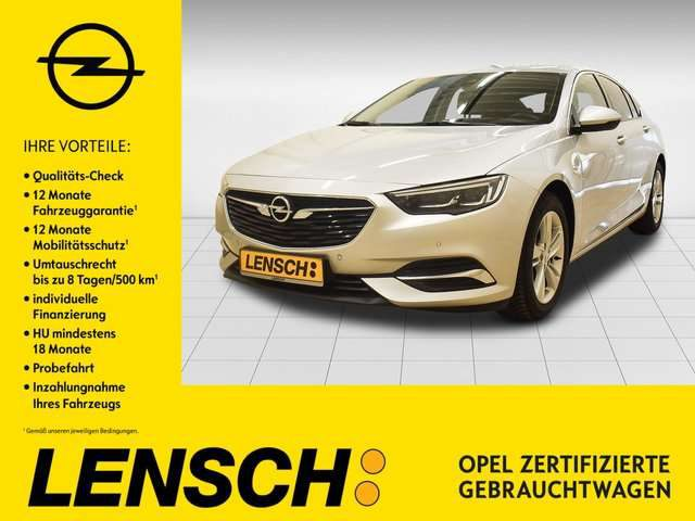 Opel, Insignia, 1.6 CDTI GS Innov *Matrix*Navi*Kamera*