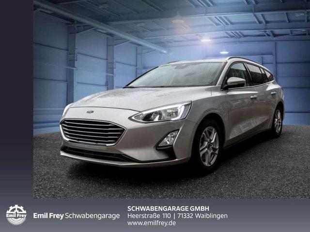 Ford, Focus, Turnier 1.0 EcoB C&C *Navi/Winter-P./RFK*