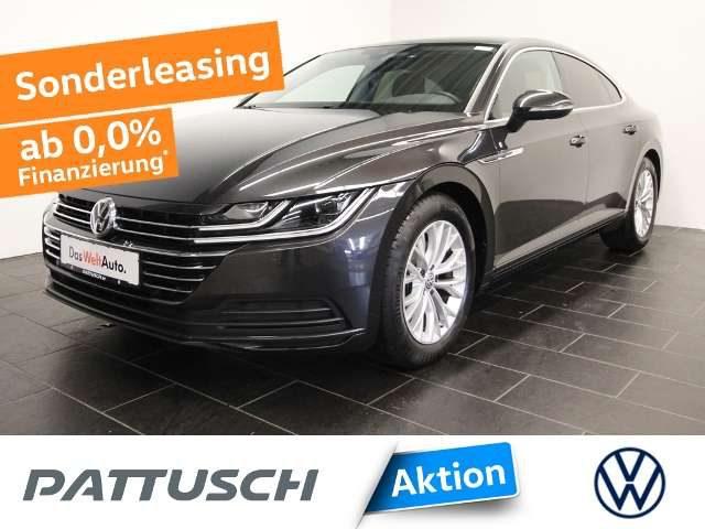 Volkswagen, Arteon, 2.0 TDI DSG 0,0 % Finazierung
