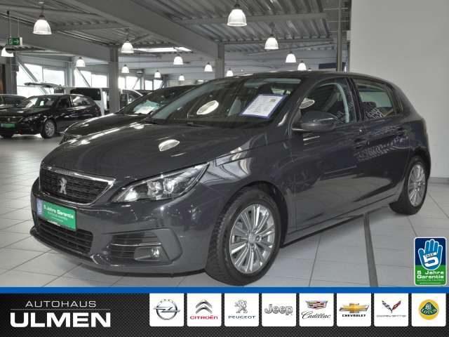 Peugeot, 308, Active 1.2 e-THP EU6d-TEMP Navi+Parkdistanzkontrol