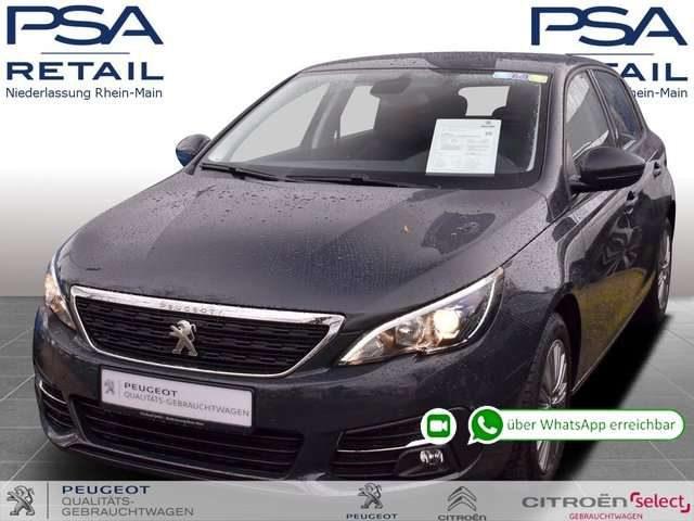 Peugeot, 308, PureTech 130 GPF Stop & Start Active*Navi*Klimaaut