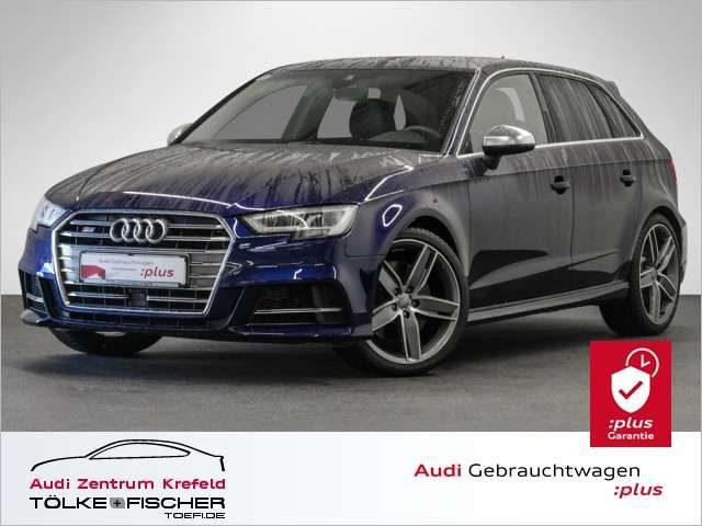 Audi, S3, Sportback 2.0 TFSI quat./S tronic