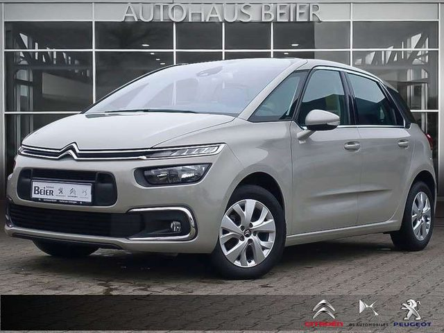 C4 Picasso, BlueHDi 120 Selection S&S