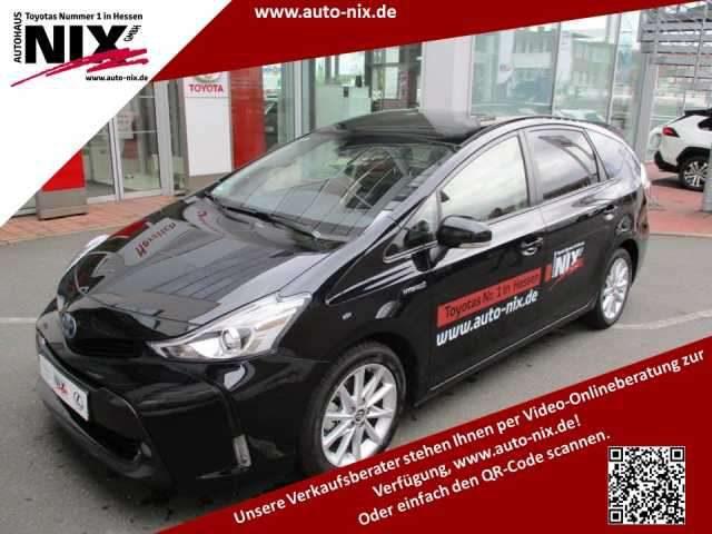 Prius, Hybrid Comfort KAMERA SHZ MFL LED