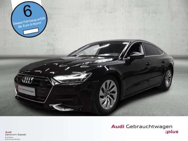 Audi, A7, Sportback 50TDI Luftfahr. Pano VirtualCock...