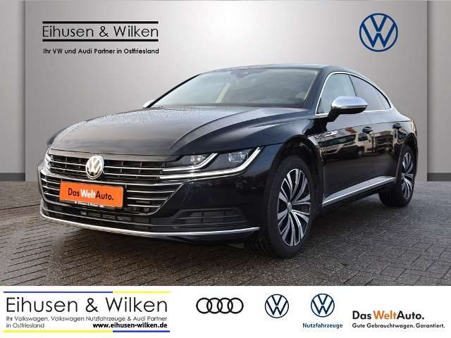 Volkswagen, Arteon, 1,5 TSI*DSG*ELEGANCE*LED*NAVI*PANO*