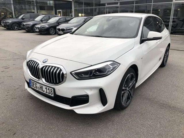 BMW, 118, d M Sport Head-Up DAB LED WLAN Komfortzg.